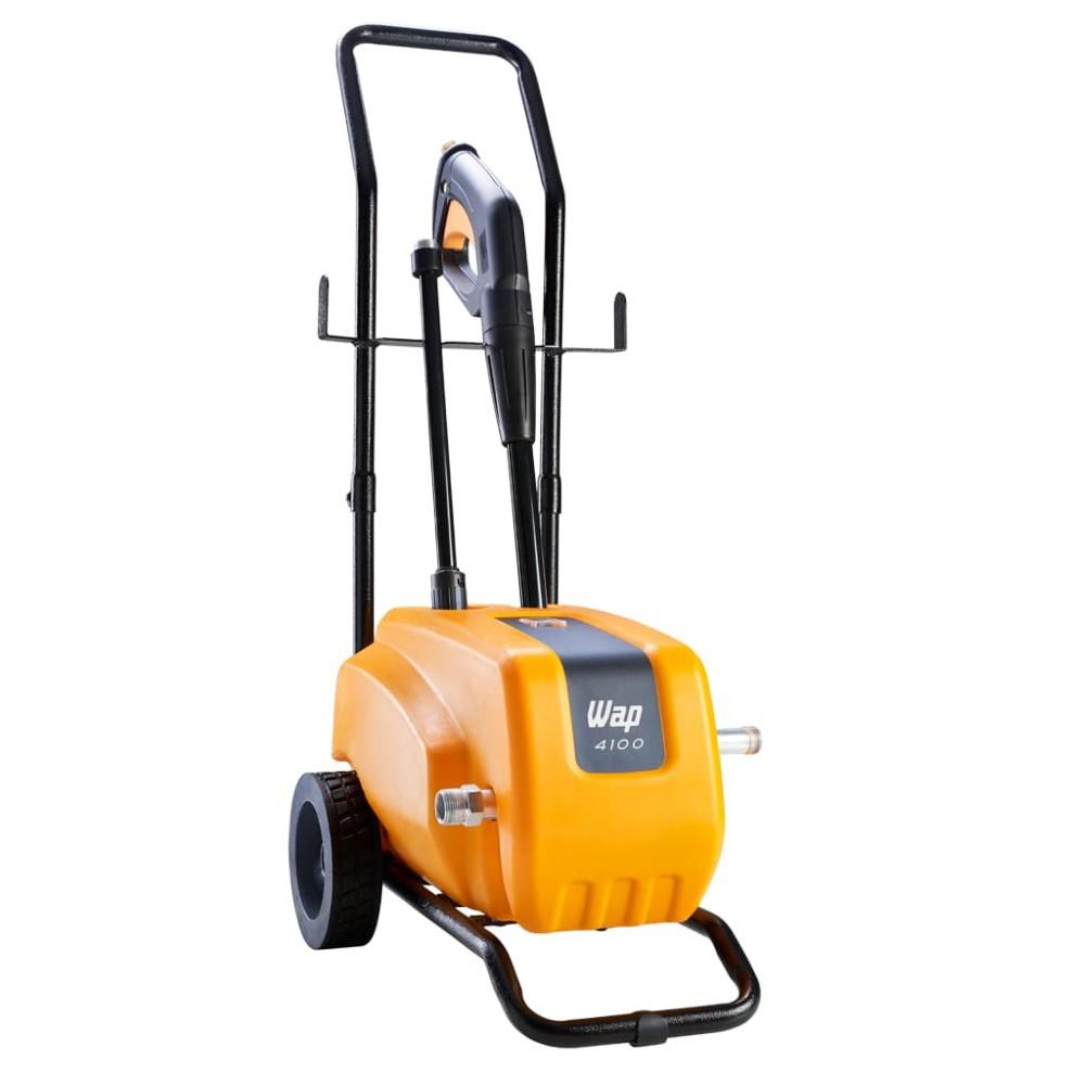Lavadora de Alta Pressao 1650 psi 4100 127V 60Hz - Wap