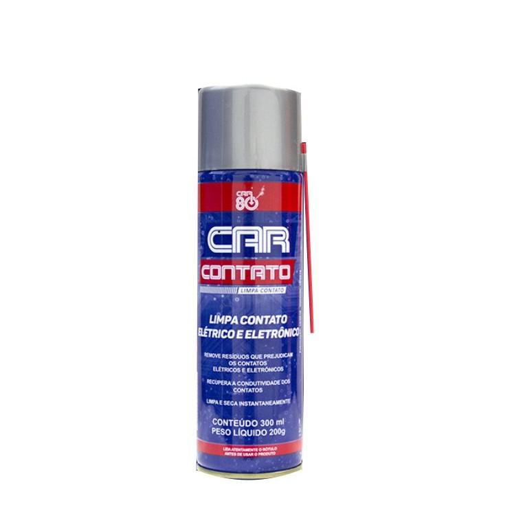 Limpa Contato Eletrico Spray 300ml - Car 80