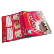 Ratoeira Adesiva Ri-Do-Rato 102033 - Ozz
