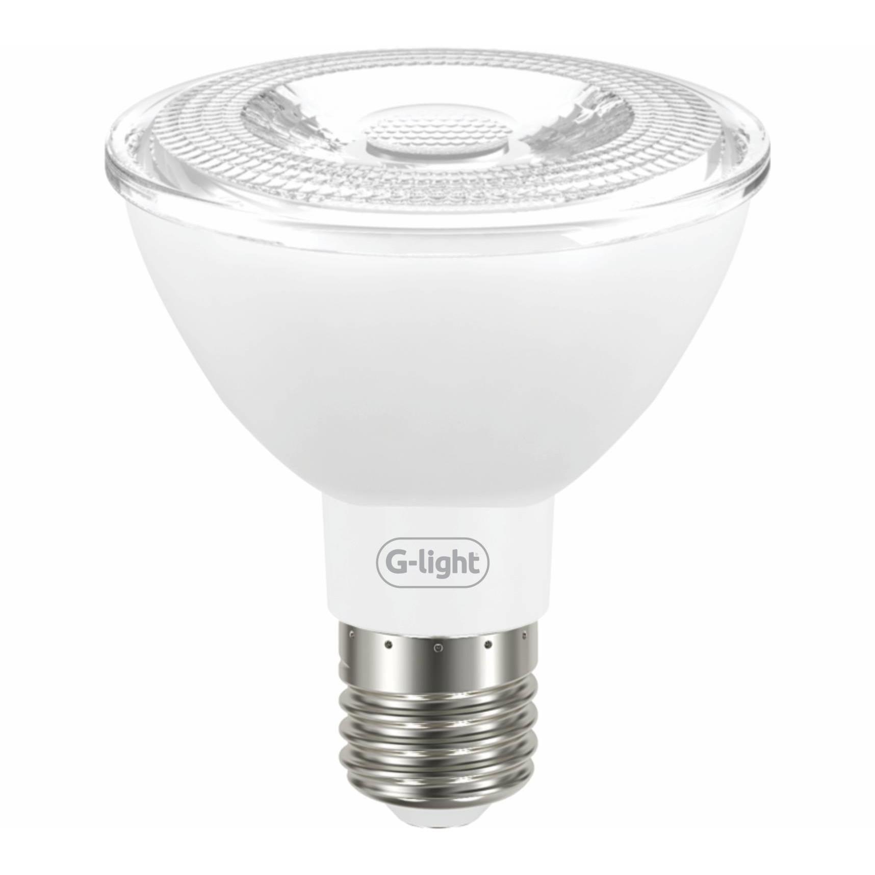 Lampada LED Par30 980W Luz Branca E27 Bivolt - Glight