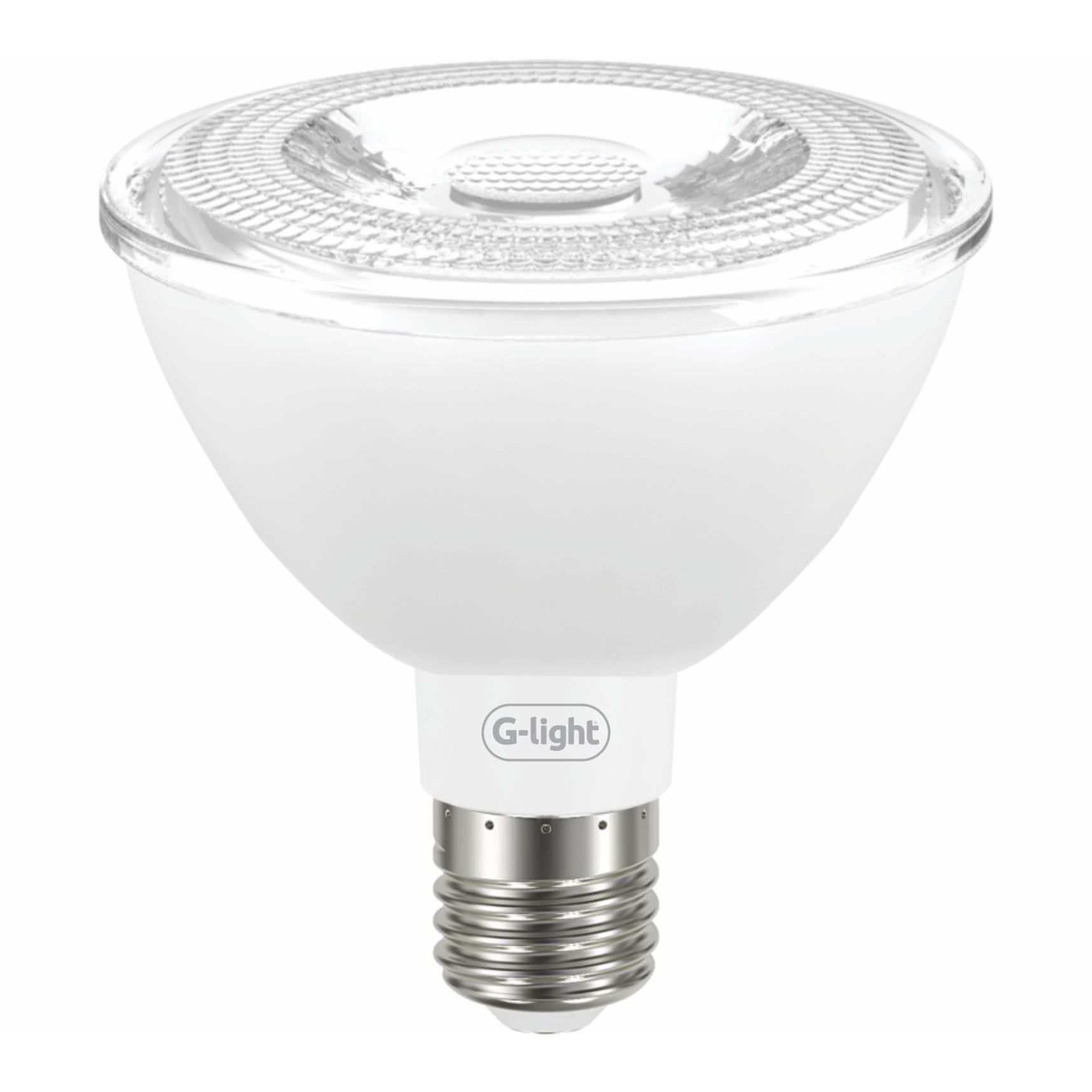 Lampada LED Par38 980W Luz Branca E27 Bivolt - Glight