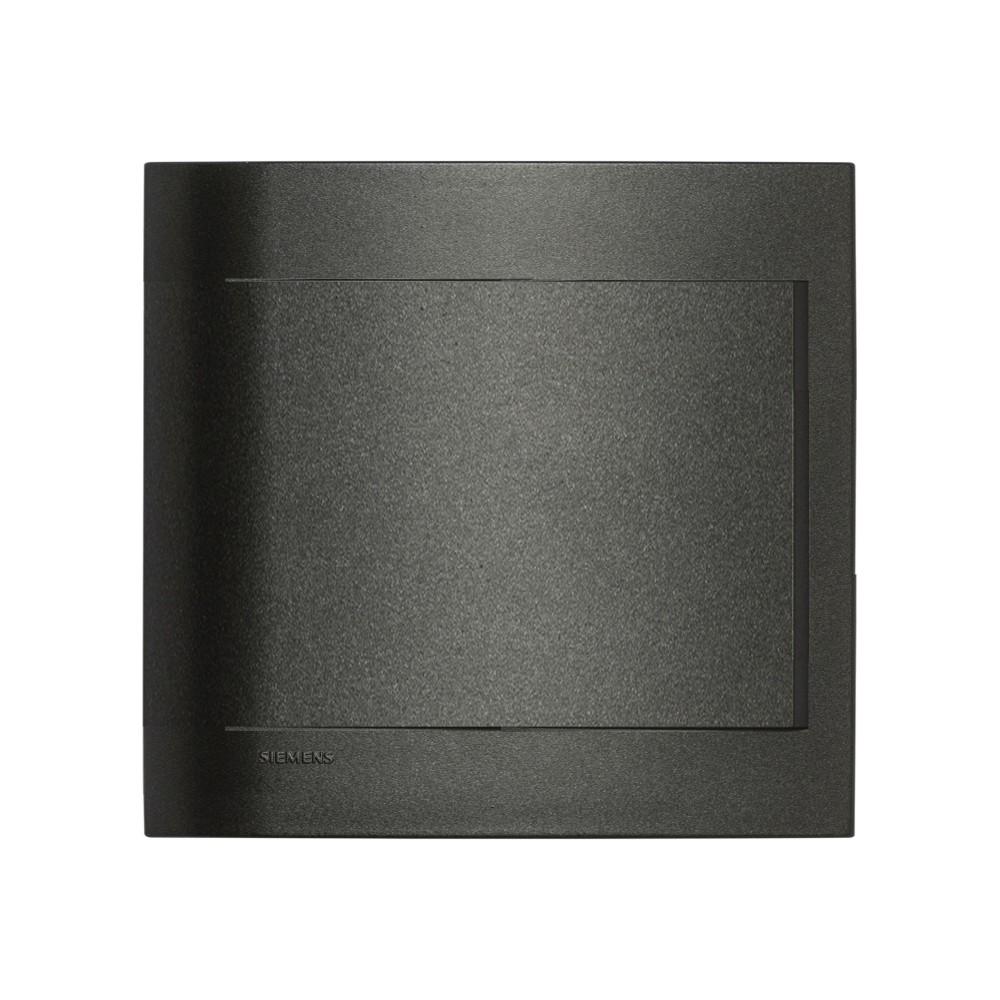 Placa 4x4 Cega Carbono 5TG9 9327 Vivace - Iriel