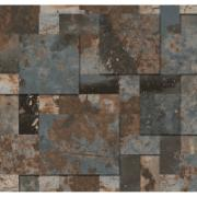 Mosaico Oxy Tredi Acetinado Tipo A 30x30cm - Livre