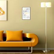 Placa Decorativa em MDF 29x19 cm Live Simply 5125 - Cia Laser