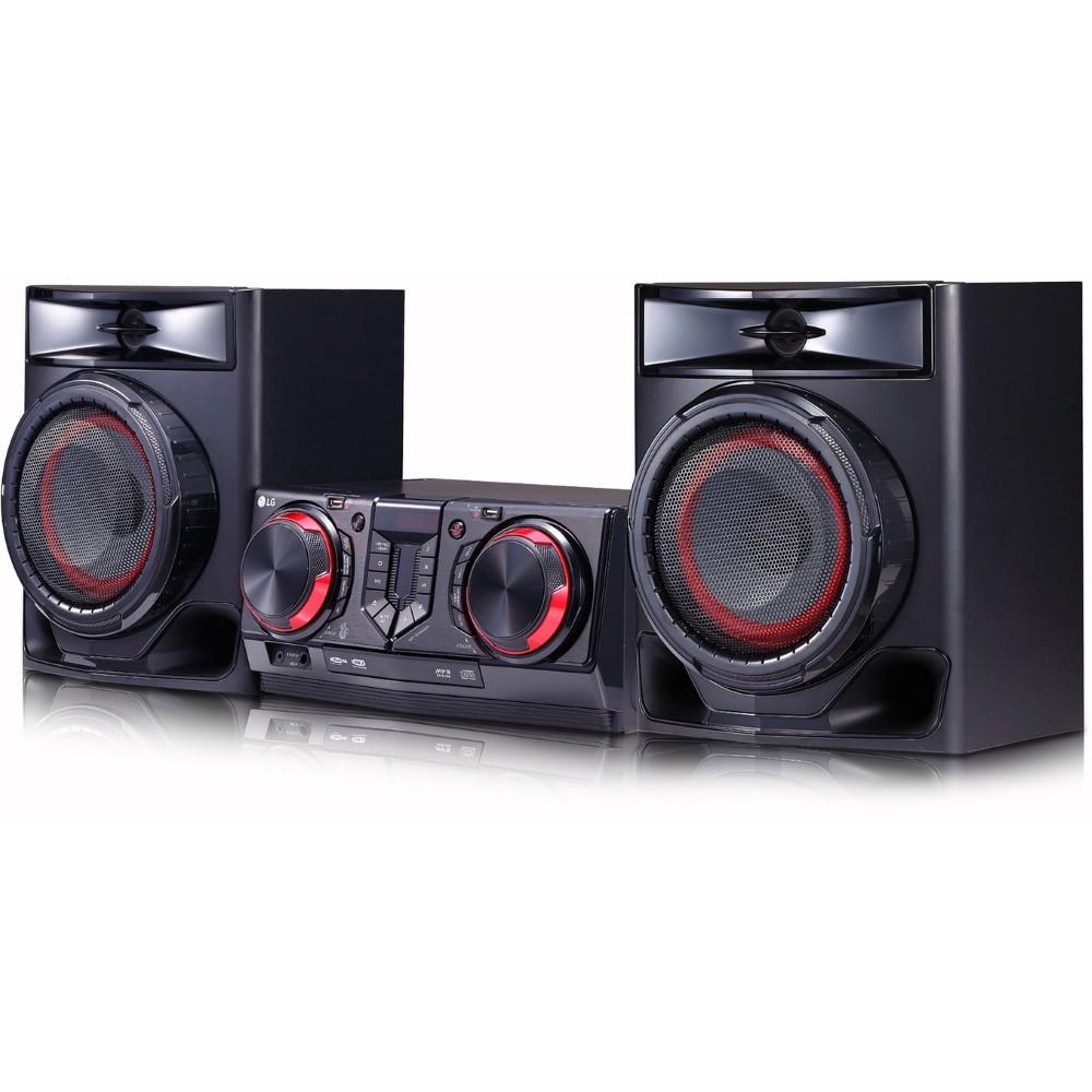 Mini System CDMulti Bluetooth2USB 440W XBOOM CJ44 - LG