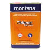 Thinner Limpeza 5L - Montana