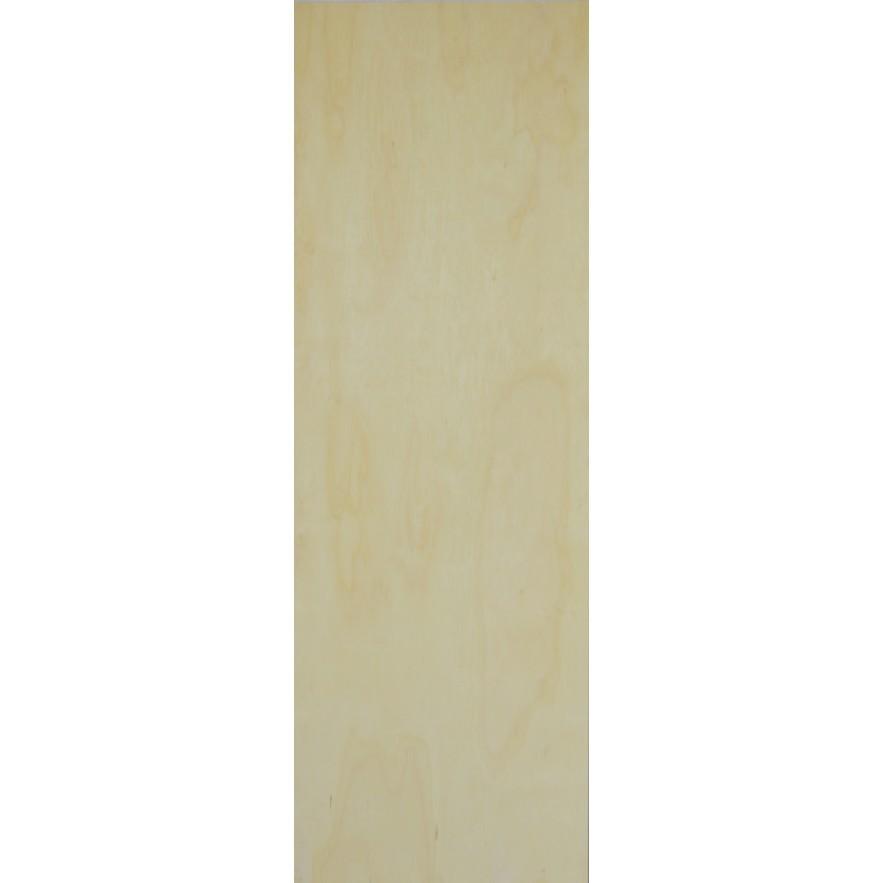 Porta de Madeira para Pintura 80x210 cm - KDK