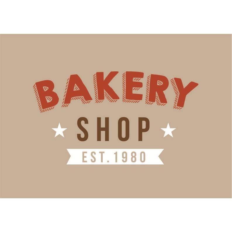 Tapete para Cozinha de Tecido 50x70cm Bakery - Kapazi