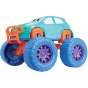 Carro Tchuco Baby - Samba Toys