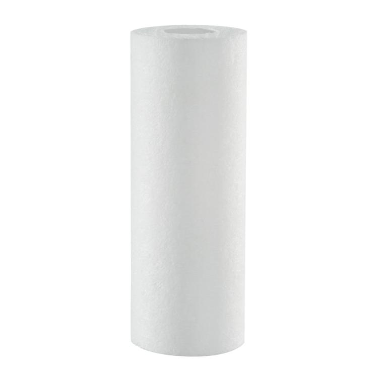 Refil para Filtro Maquina de Lavar Polipropileno 5 mca 7 - Hidrofiltros