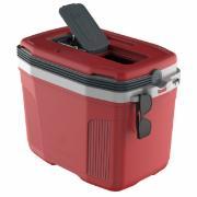 Caixa Térmica 32,0L Vermelho - Termolar