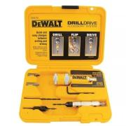 Jogo de 8 Peças Drill Drive - DW2730 - DeWalt