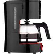 Cafeteira Elétrica Cadence CAF300-220 - 220V - Preta