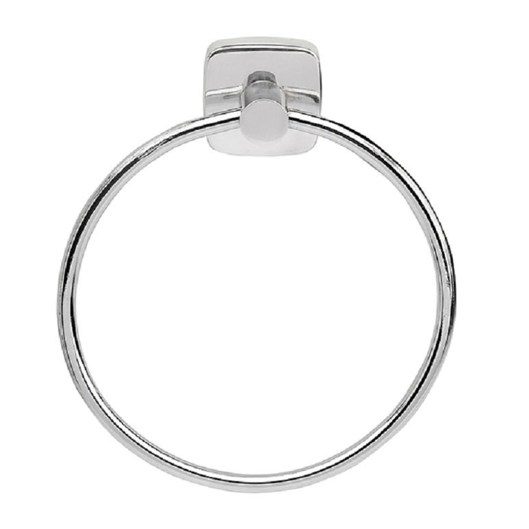 Porta Toalha Reto Una 017885 - Jackwal