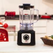 Liquidificador Arno 1000W Preto 220V - LN55