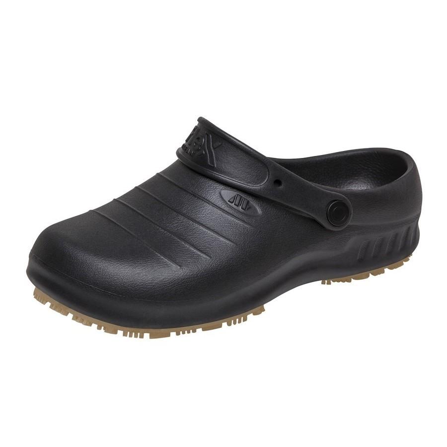 Sapato de EVA Alca Preto Numero 34 - Flex Clean - Marluvas