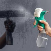 Rodo Limpa Vidros + Pulverizador Spray - Bettanin