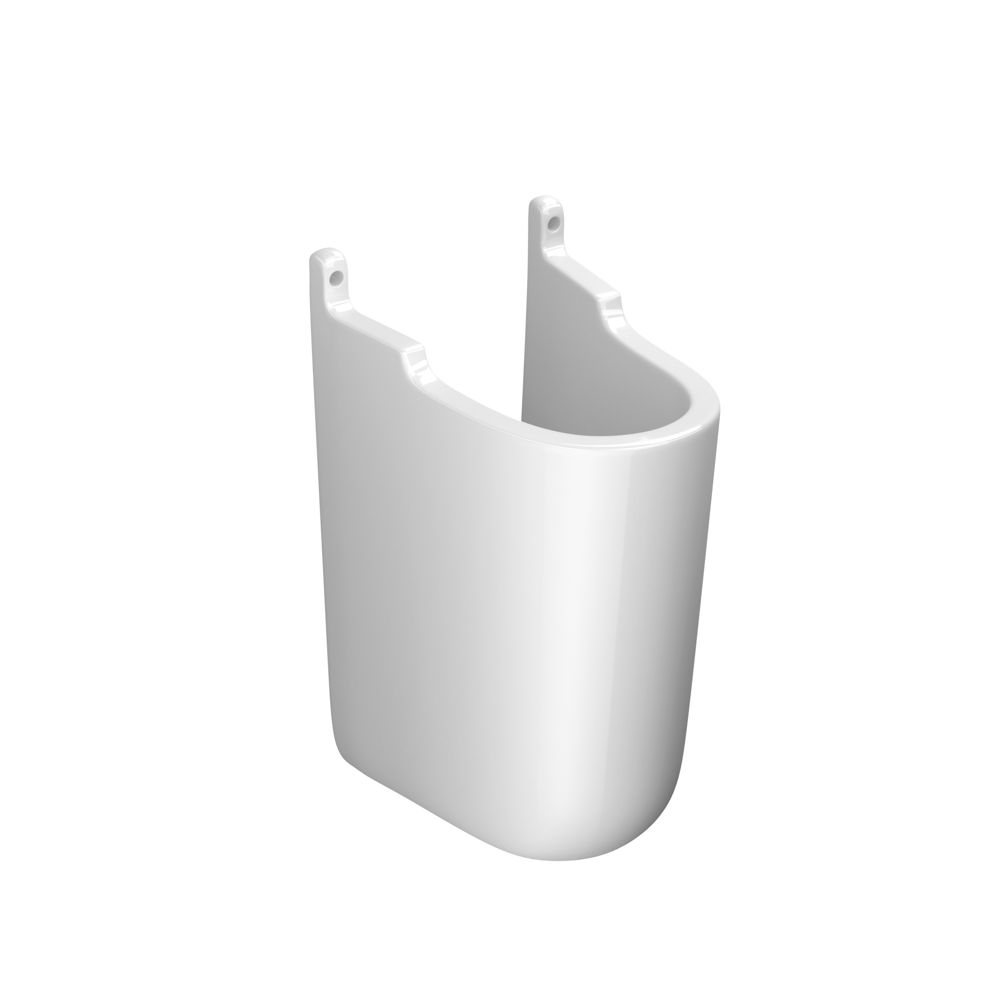 Coluna Suspensa Deca para Lavatorio Vogue Plus Branco Gelo - C51017