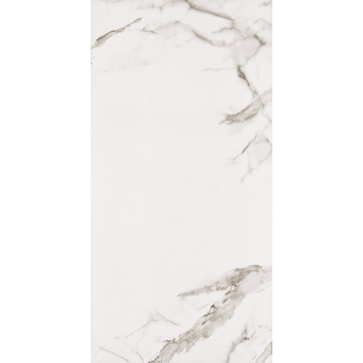 Ceramica Bianco Gioia Mate HD Tipo A Retificado 45x90cm 164m Branco - Pointer