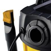 Aspirador de Pó e Líquido GTW10 10L 127V - Wap