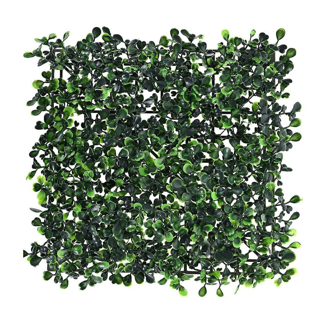 Grama Artificial 25x25cm Verde - GPresentes