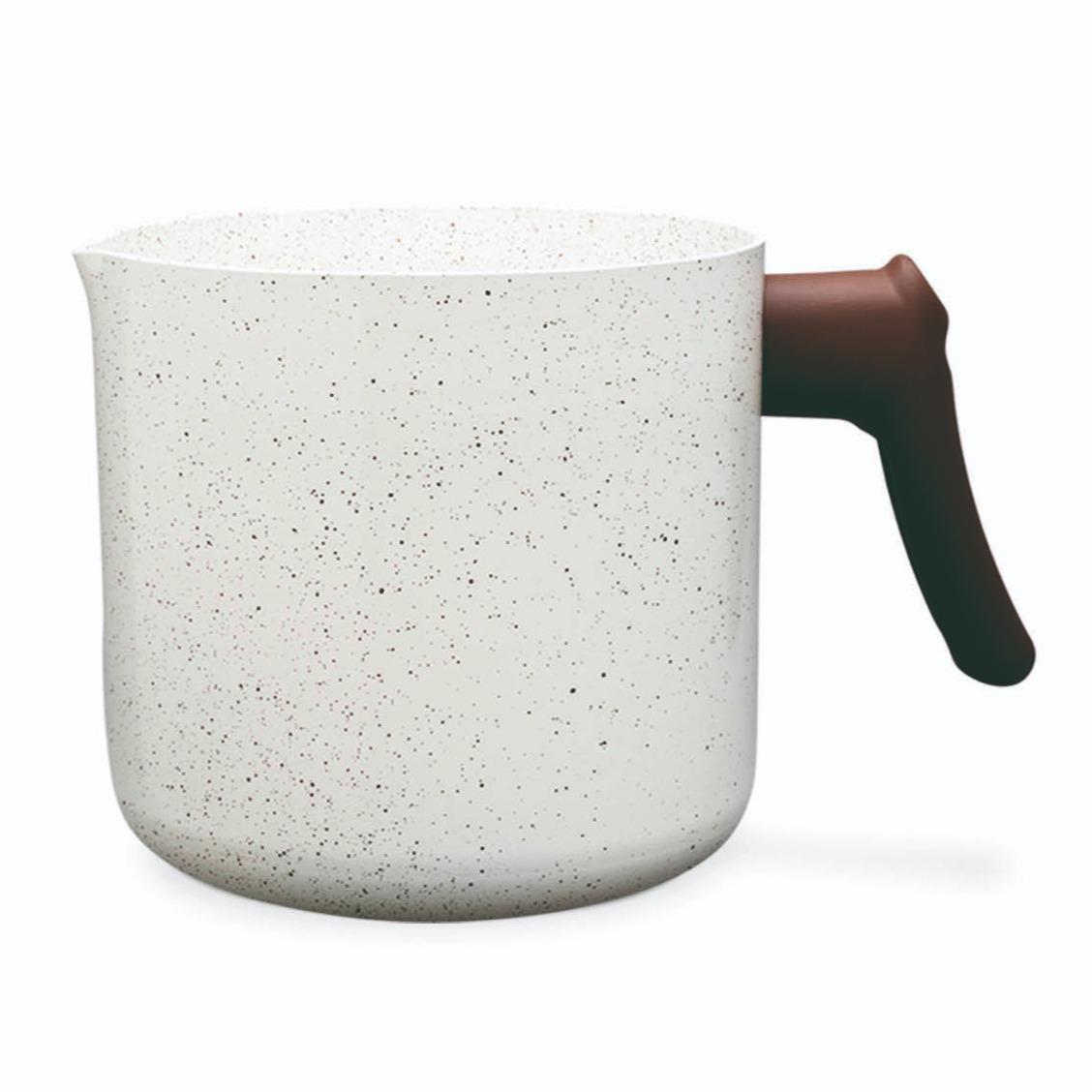 Fervedor de Aluminio Ceramico 2L Vanilla - Brinox