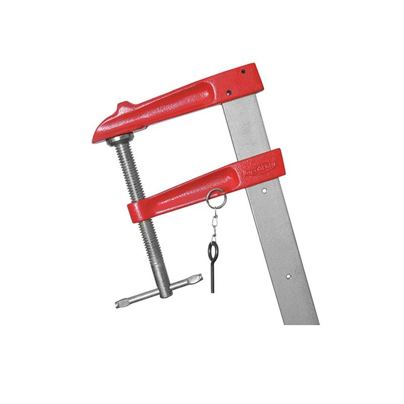 Grampo Marceneiro 400 mm - Metalsul