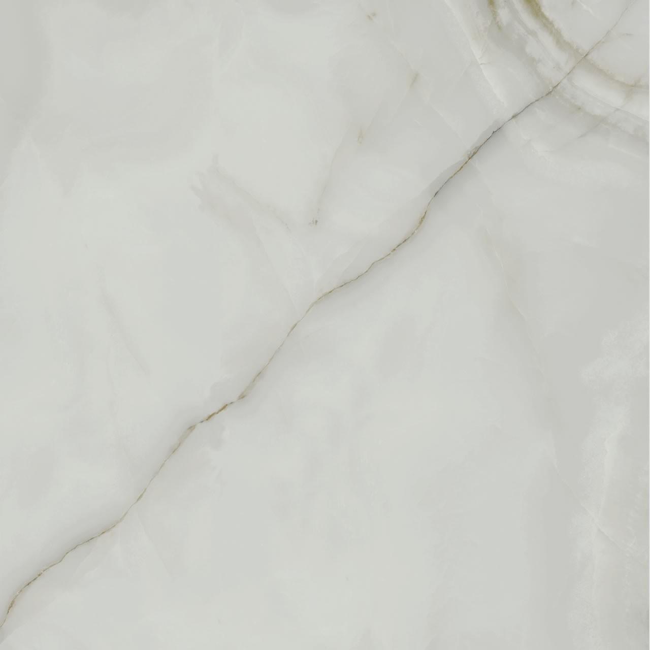 Porcelanato Onix Cristal Esmaltado Polido HD Tipo A Retificado 90x90cm 163m Bege - Eliane