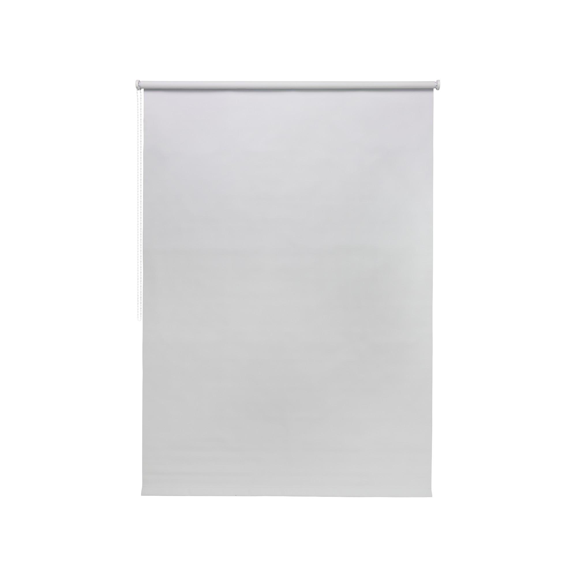 Persiana Rolo Poliester 80x170 cm Branco 7-3 - Jolie