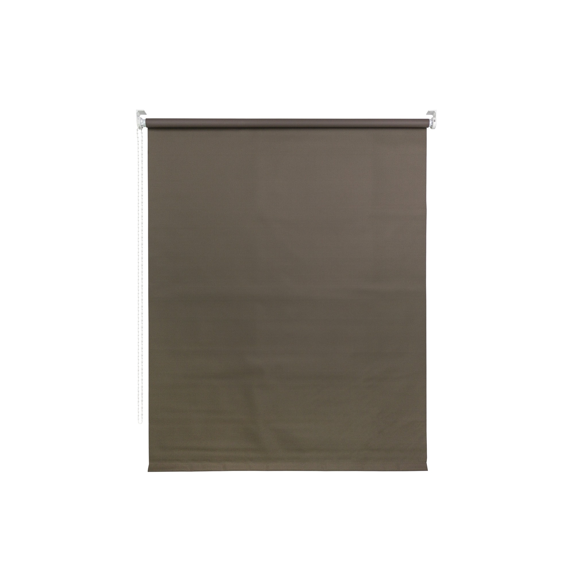 imagem de persiana rolo marrom 100x170 - jolie persianasjpg