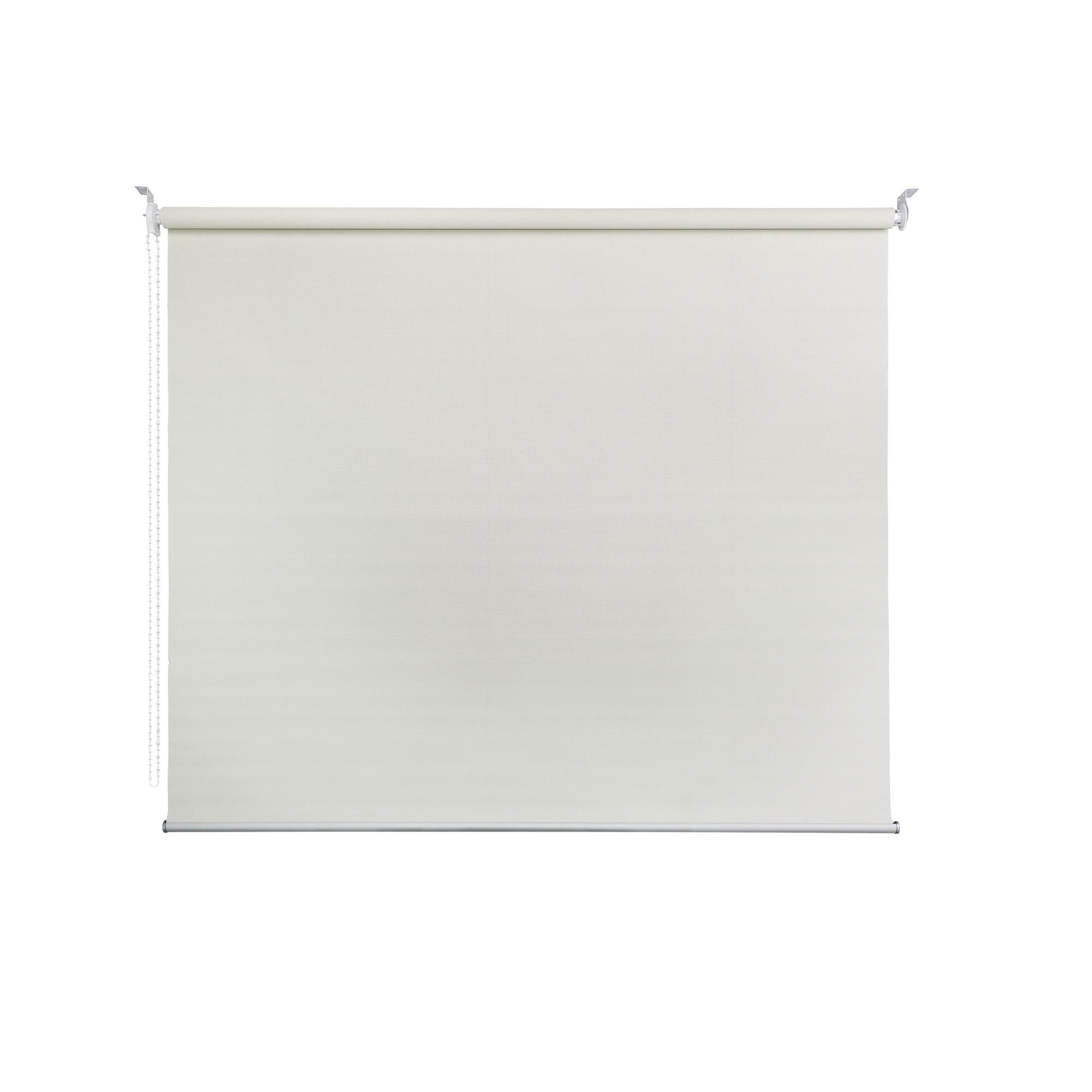 Persiana Rolo Poliester e PVC 160x170 cm Bege 50A08 - Jolie