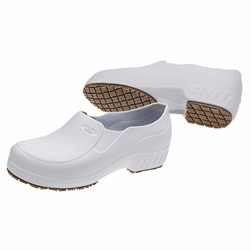 Sapato de EVA Branco Numero 35 - Flex Clean - Marluvas