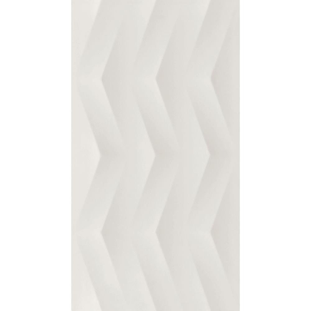 Revestimento Dune Brilhante Tipo A Retificado 32x59cm 113m Branco - Incepa