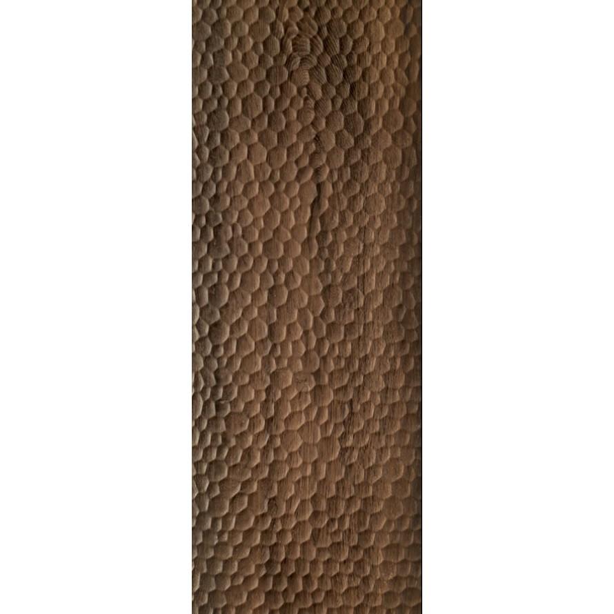 Revestimento Florest Glass Acetinado Tipo A Retificado 30x90cm 108m Bege - Incepa