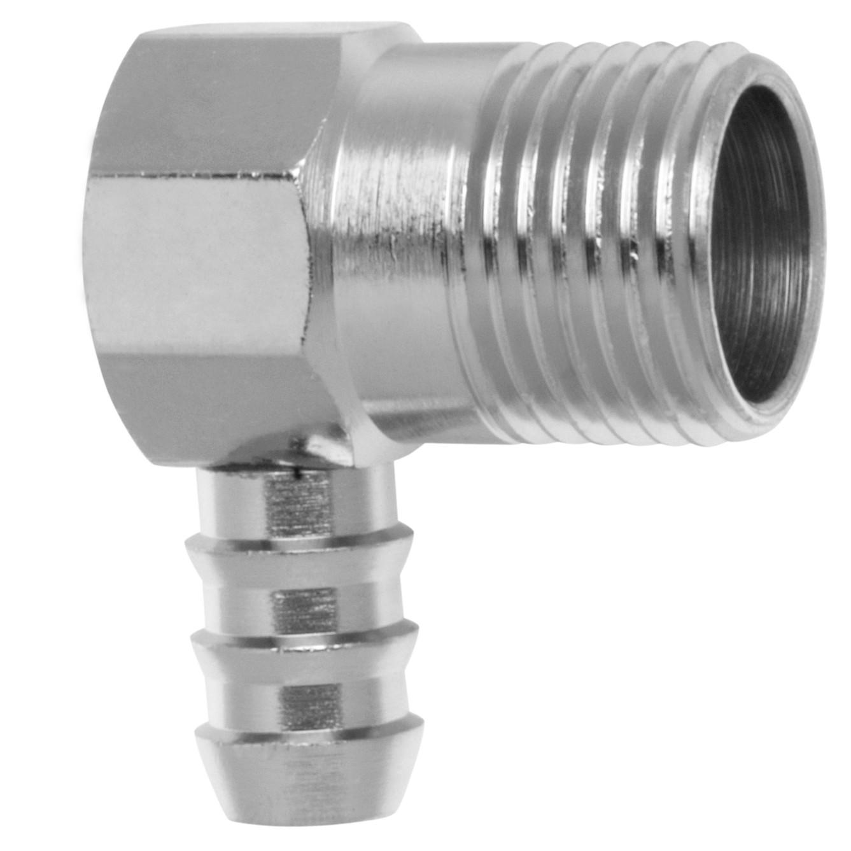 Adaptador para Instalacao de Gas 12 x 38 - 180102 - Blukit