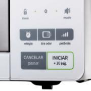 Micro-ondas Consul CMS45ABBNA Branco 220V - 32L Painel Touch