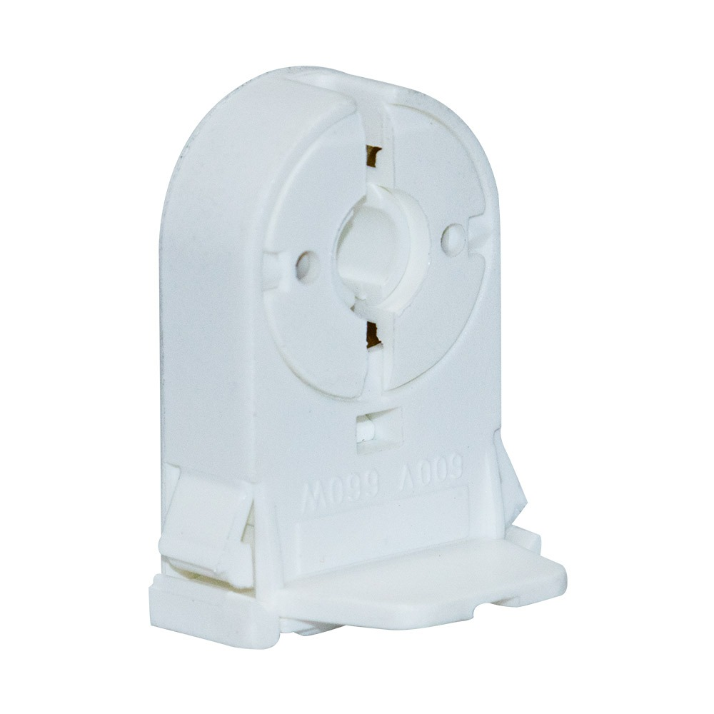 Porta Lampada Fluorescente Rotativo 104 - Mavel
