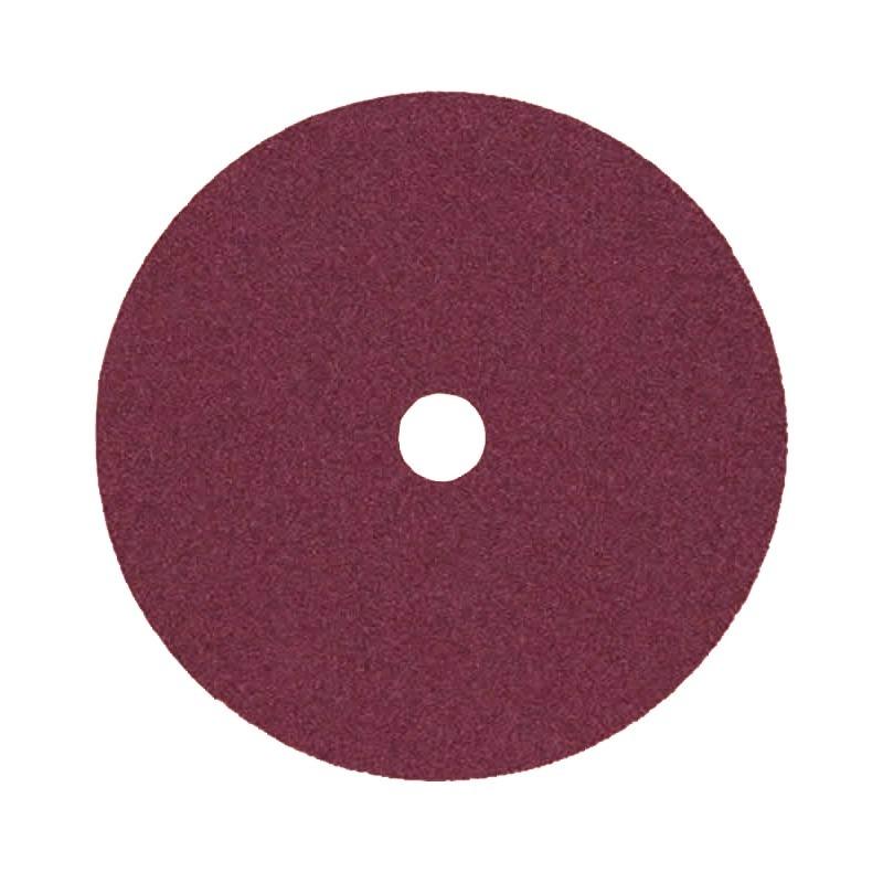 Disco de Desbaste Oxido de Aluminio G80 412x78 - DeWalt