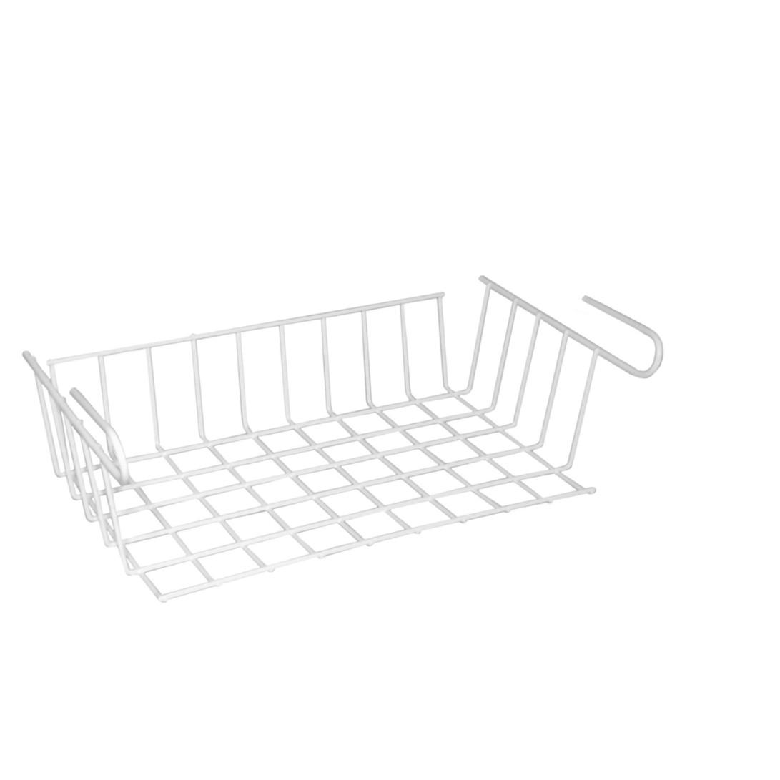 Gaveteiro para Armario 39x22cm Branco - 12276-1 - Metaltru