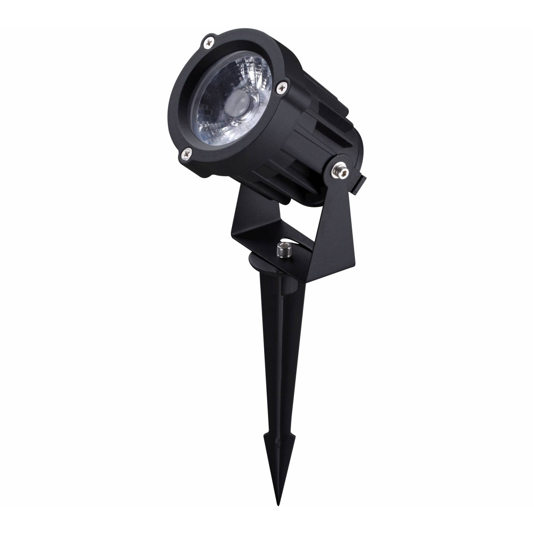 Luminaria de Jardim Espeto LED 10W Verde Bivolt - Glight