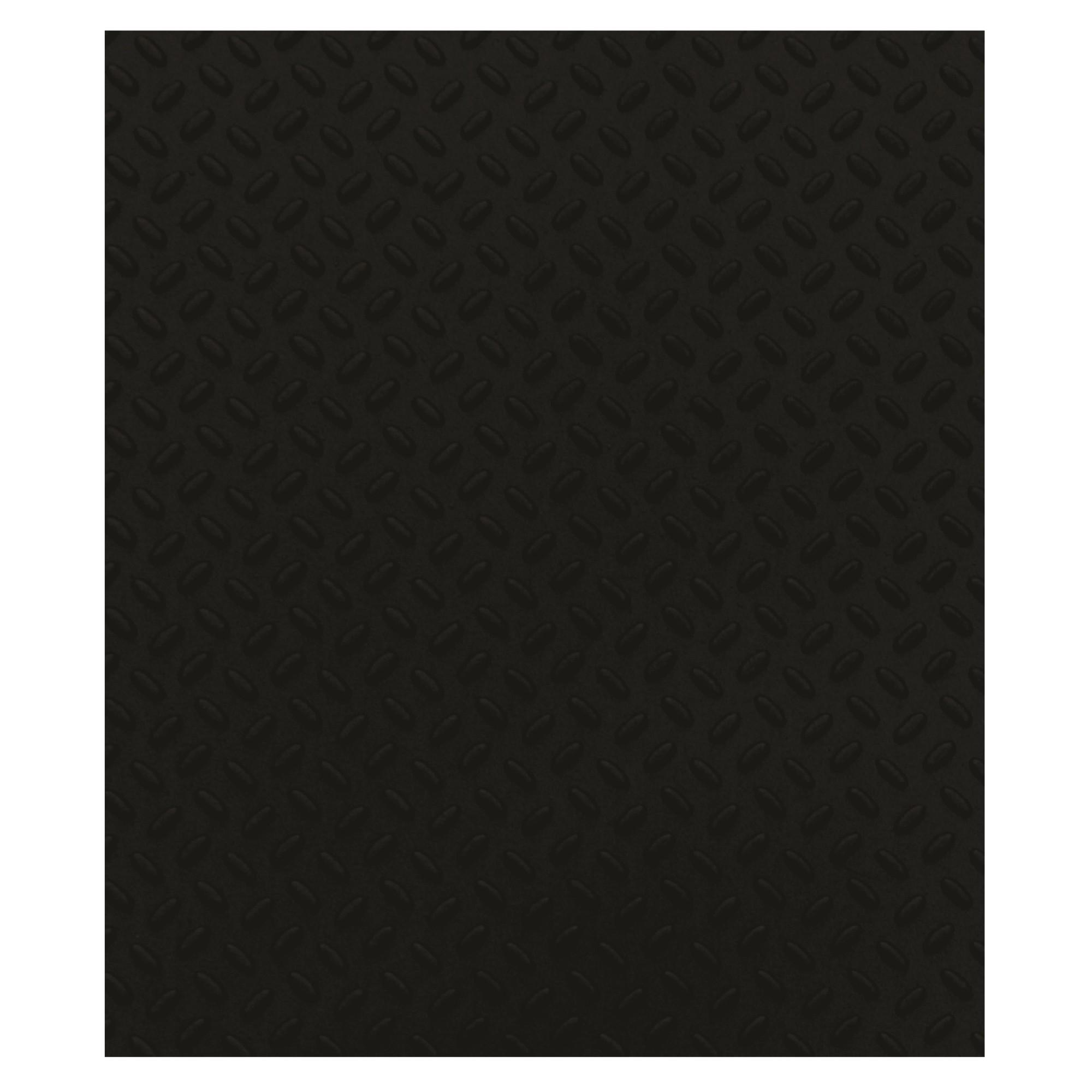 Pisos de PVC Grao de Arroz 130 m Preto - Kapazi