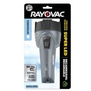 Lanterna Rayovac Recarregável Super Led Bivolt