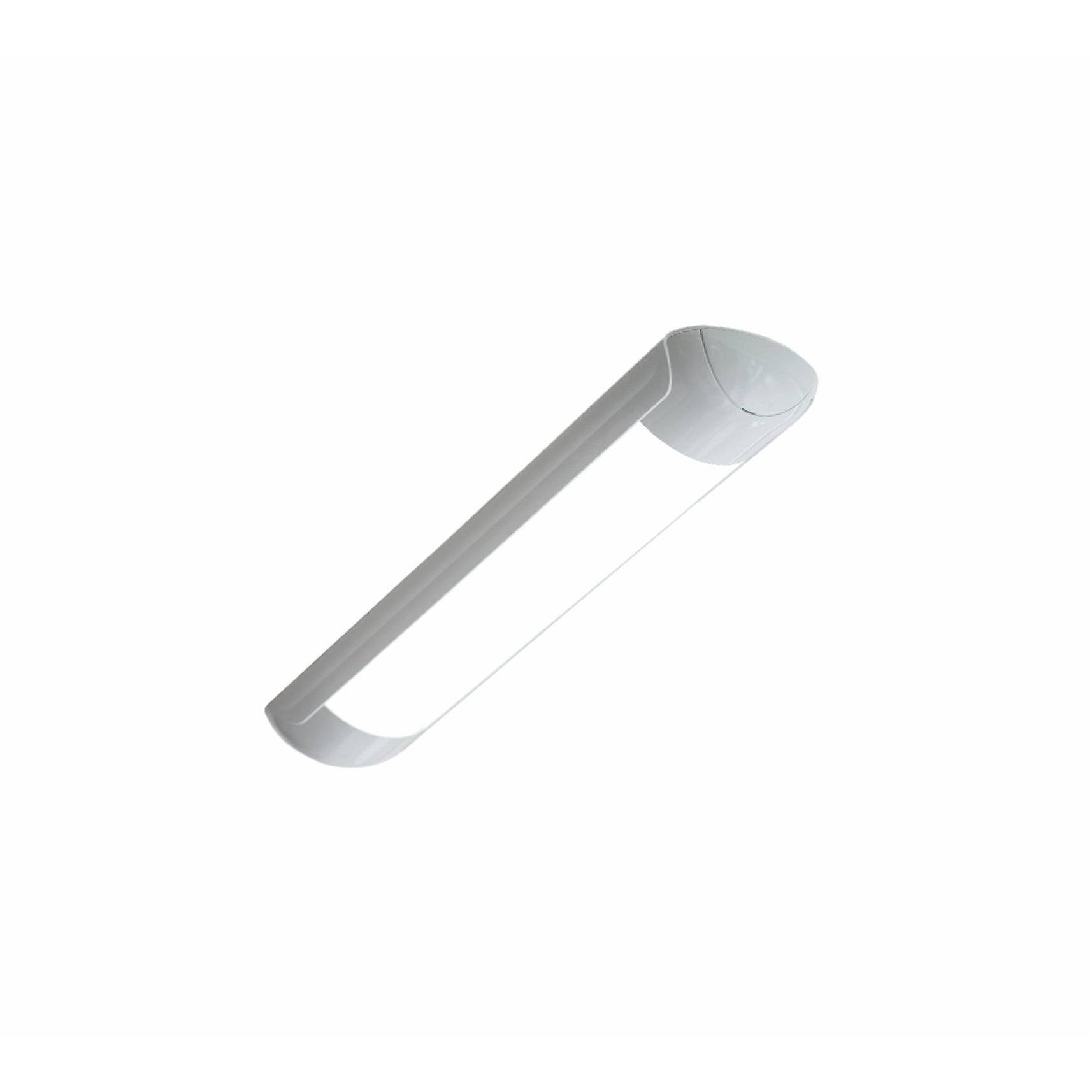 Luminaria de Sobrepor LED 60cm 18W Branca Bivolt - Glight