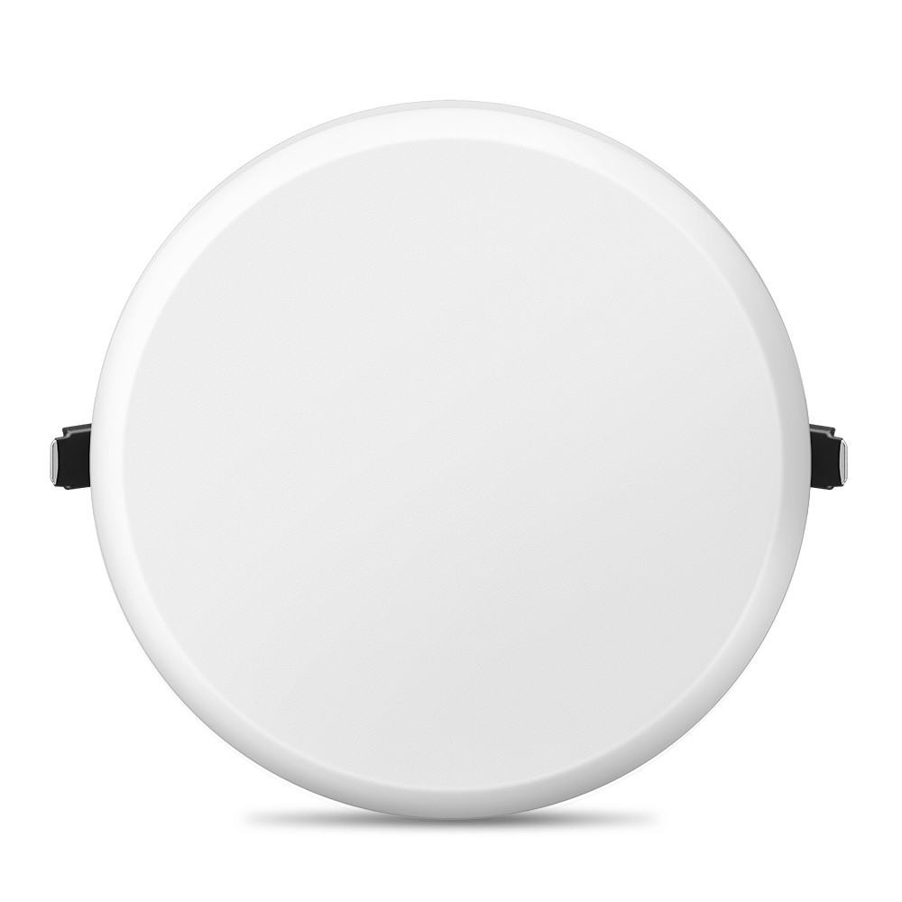 Painel de Embutir LED 15W Branco Redondo Bivolt - Elgin