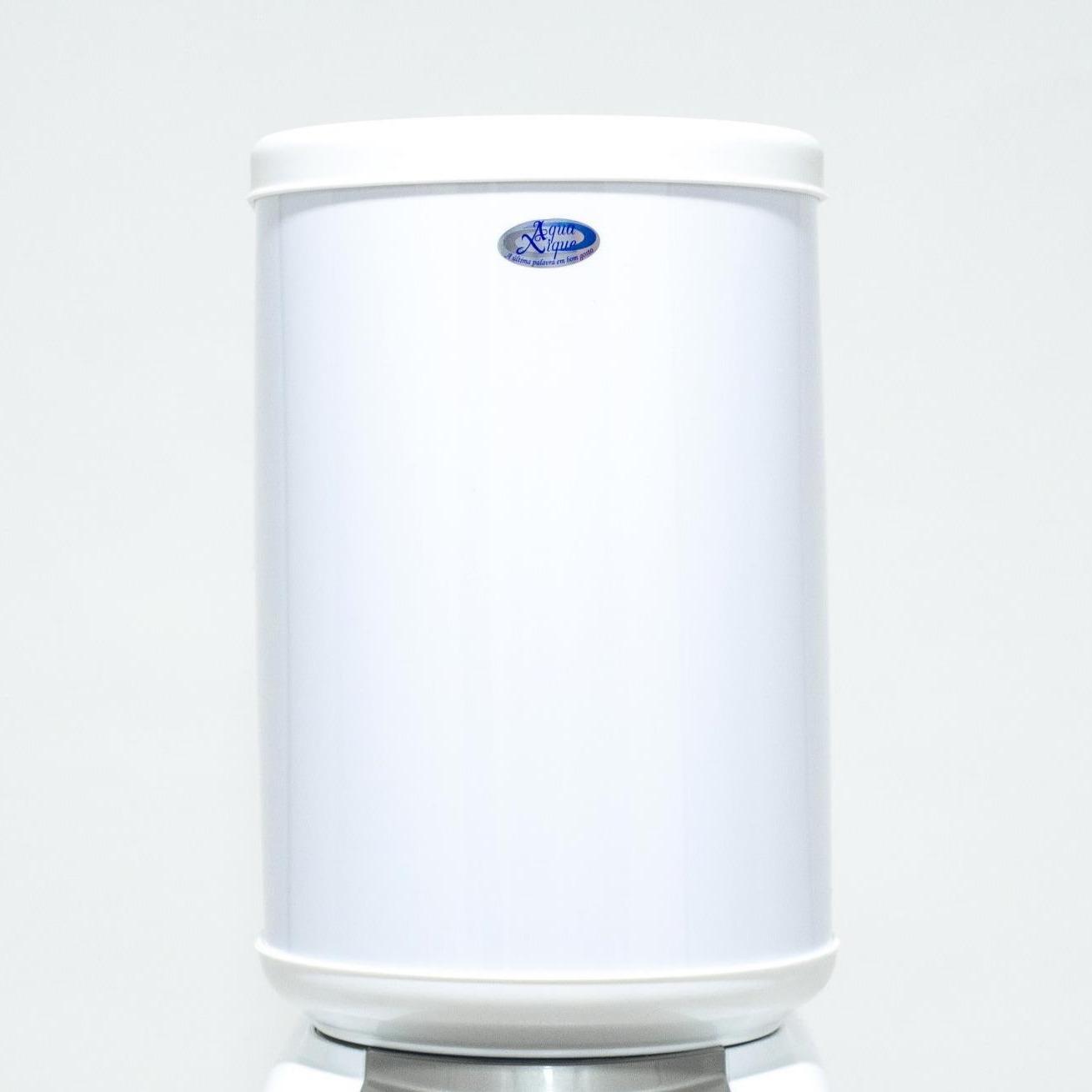 Capa para Garrafao de Agua 20L Rigida Branco - Molduflex