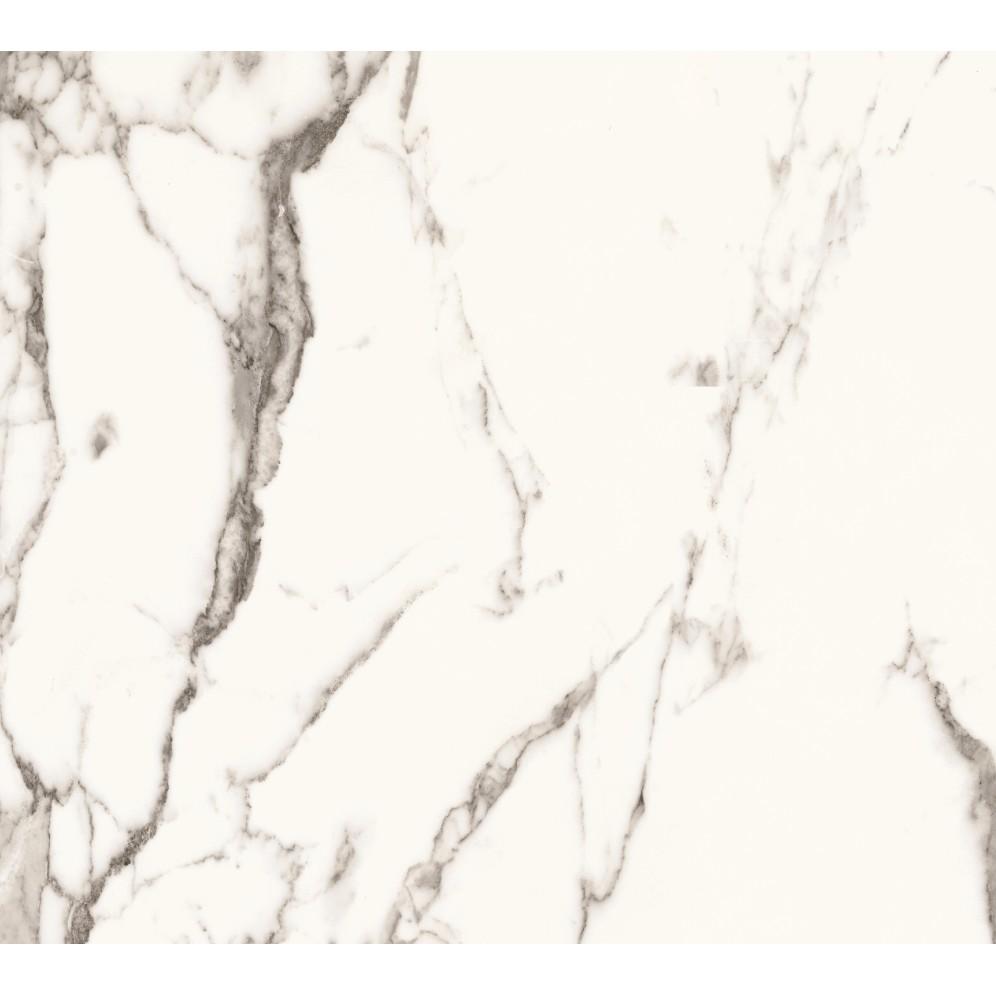 Porcelanato Carrara Esmaltado Polido HD Tipo A Retificado 90X90cm 160m Branco - Incepa