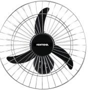 Ventilador de Parede Ventisol Premium 54 Prata 220V - 50cm 3 Velocidades