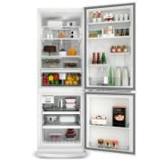 Geladeira/Refrigerador Brastemp Frost Free Inverse 443L Branco Painel Touch BRE57ABANA