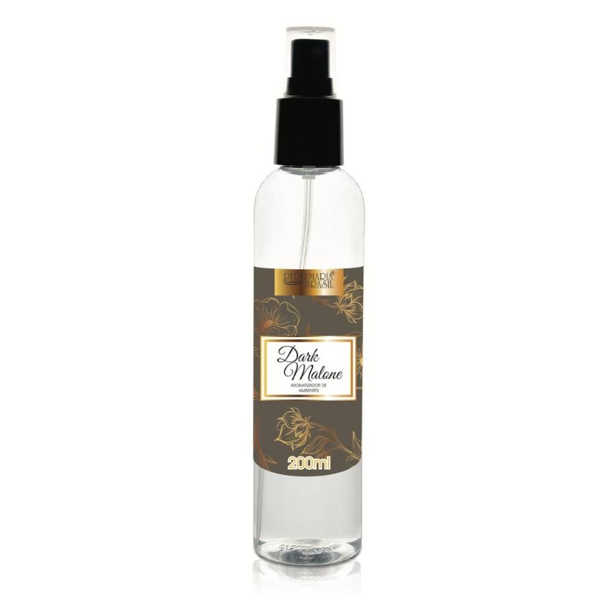 Aromatizante de Ambiente Dark Spray - Perfumaria