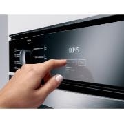 Forno de Embutir Elétrico Brastemp 84L Inox Espelhado com Convecção e Timer Touch 220V - BOC84AR